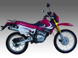 STORM ZS200GY-A, Fiyatı: 2,850 YTL