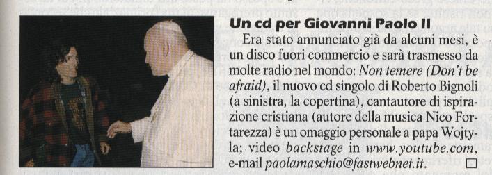 Vita Pastorale 2007