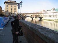 Nita in Florence