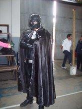 Disfrazado de Dark Veider