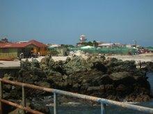 Caleta Punta Choros
