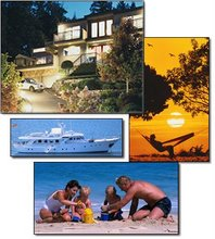 "Vacation ""TimeShare"" Membership--Book a vacation for you and your family 52wks. out of the year!"