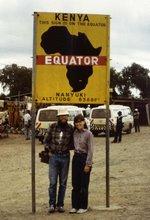 1982 in Kenya