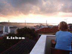 リスボン 2007.6.19