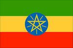 The Ethiopian Flag