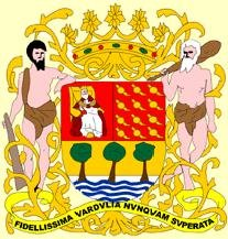 Escudo de Guipzcoa