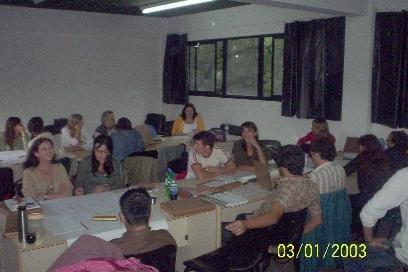 Encuentro 1