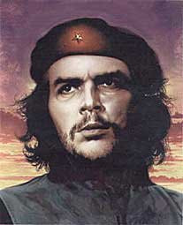 Ernesto Ch Guevara
