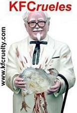 BOICOT a KFC