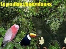 Leyendas venezolanas