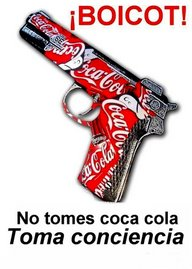 NO TOMES CACA COLA