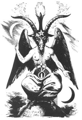 Star Of Evil