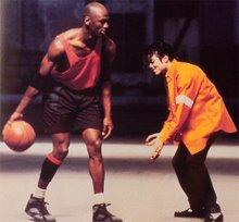 Jackson y Jordan (Jam)