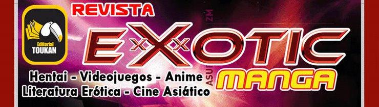 ExXotic Manga