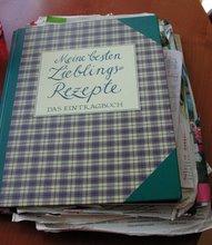 Szakácskönyvem