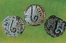 Lepton-monedas