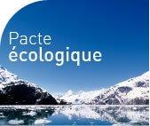 PACTE ECOLOGIQUE de la Fondation Nicolas HULOT