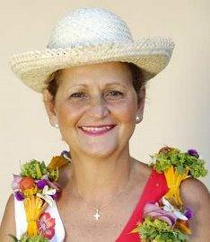 Députée de la Polynésie française 2002-2007