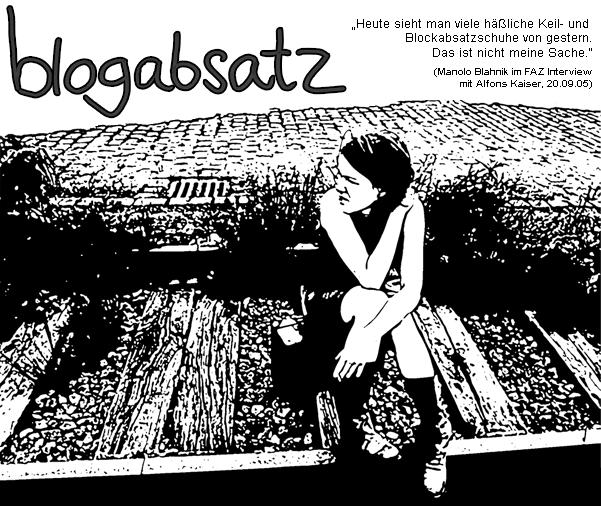blogabsatz