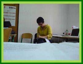 In class!