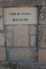 CLUB PETANCA ROCAFORT DE QUERALT