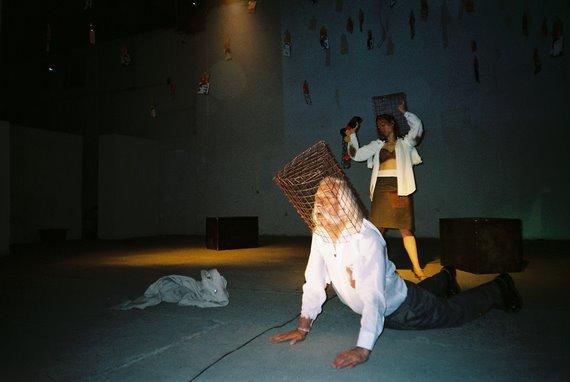 """"""" Principio de Incertidumbre de Alberto Kurapel .2006"""