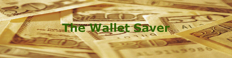 The Wallet Saver