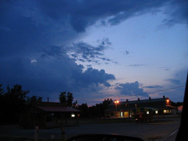 12 juin 2007