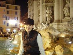 When in Rome...