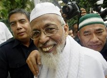 abu bakar ba&#39;asyir