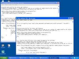 Programas LISP en CAD