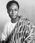 Kwame Nkrumah: A Legend