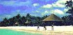 Visayan beach