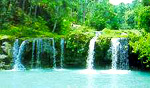 Waterfalls in Siquijor