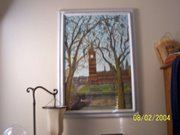 Big Ben, Darnell '03