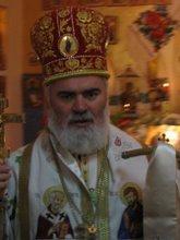Nuestro Obispo