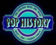 POP HISTORY / 60-70 / 30CDs