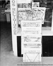 Corpus Christi 1948