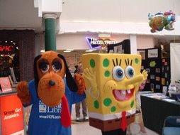 Tales and Sponge Bob