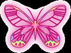 my butterfly......