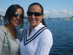 Alejandra & Mumi