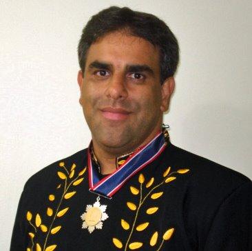 Comendador Dr. Júlio Queiroz