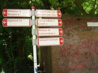 Nog 14 kilometer