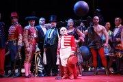 Teatro español -Zarzuela