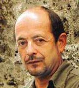 Ramón Griffero, director teatral chileno