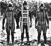 RITO INICIÁTICO DEL HAÍN -Extinta (aniquilada) raza Sel'Nam Tierra del Fuego