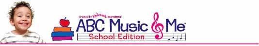ABC Music & Me