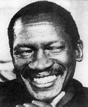 Robert Mangaliso Sobukwe