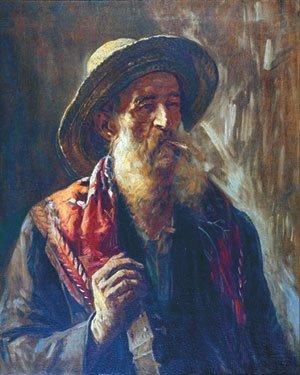 Marechal Carleto Gaspar 1841