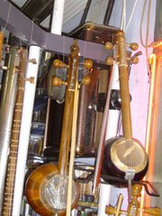 Azarbaijanian Traditional Instruments